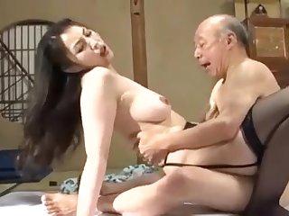 Grandpa xxx Grandpa
